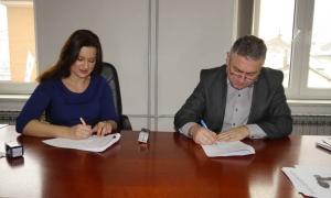 Potpisan ugovor o rekonstrukciji neasfaltirane dionice puta ka Tarcinu